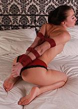 Sophia smith bondage